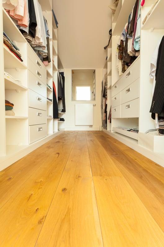 1 Storage Hallway