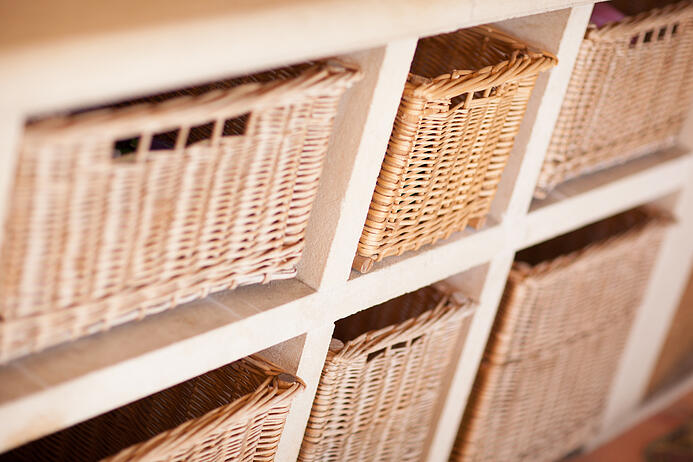IMAGE 4: STORAGE BASKETS