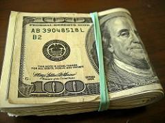 Money (Photo credit: 401(K) 2013)