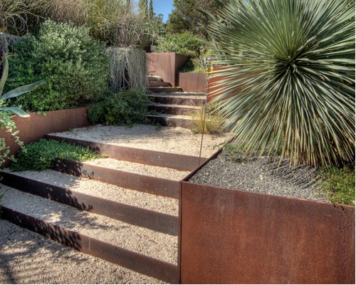 go greener with your landscaping