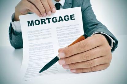 mortgagelender