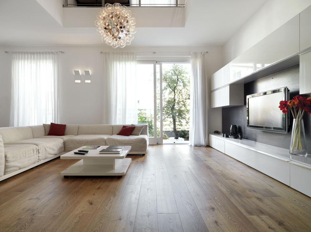 Which Direction Should You Run Your Wood Flooring